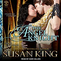 THE ANGEL KNIGHT: THE CELTIC LAIRDS SERIES, BOOK 1
