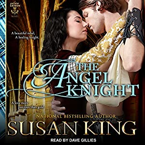 The Angel Knight Audiobook