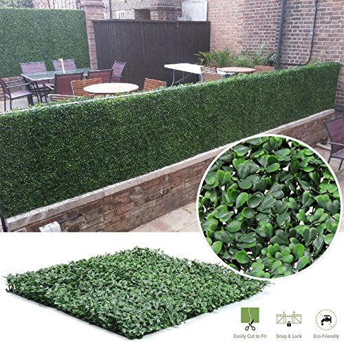 Synturfmats Faux Artificial Boxwood Hedg - Boxwood Hedge Shopping Results