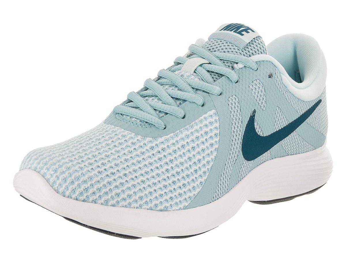 photos officielles b8d17 5876f de Chaussures 4, Revolution WMNS Nike bleu Glacier Force ...