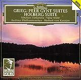 Grieg: Peer Gynt Suites, Holberg Suite / Sibelius: Finlandia, Valse Triste
