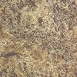 Formica Brand Laminate 035231246512000 Giallo Granite Laminate, Giallo Granite Etchings