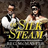 Of Silk and Steam: London Steampunk Series #5