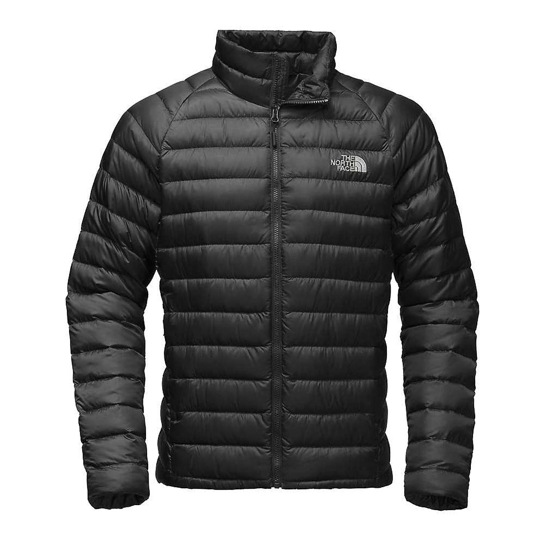 ノースフェイス アウター ジャケットブルゾン The North Face Men's Trevail Jacket TNF Black 8wd [並行輸入品] B074Y1NZTB