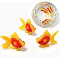 Bargain World 3pcs peces peces de acuario tanque