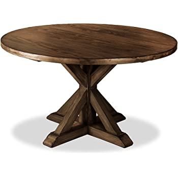 Amazon Com Padma S Plantataion Salvaged Wood Dining