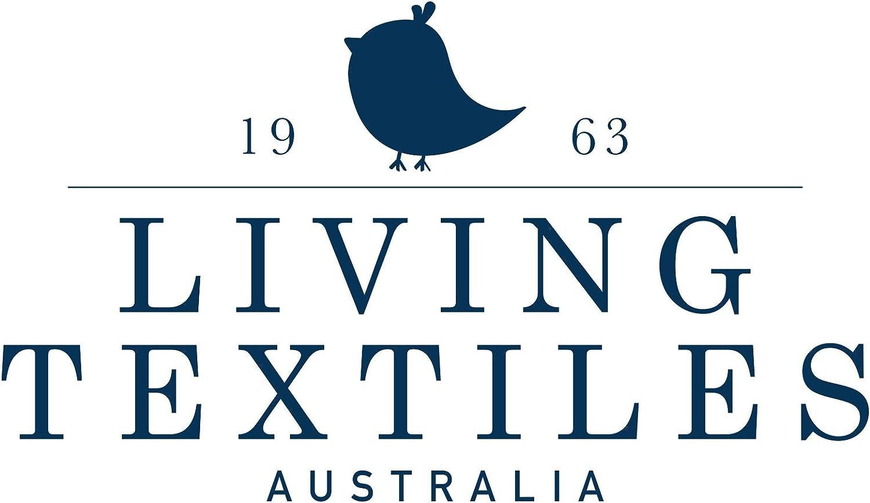 Lolli Living Cotton Muslin Jacquard Blanket Paper Swans Pink