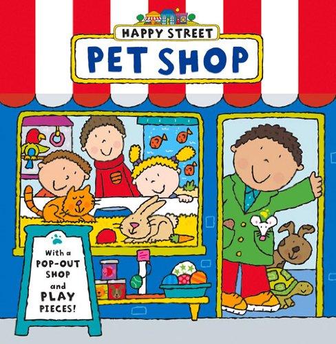 Pet Shop (Happy Street) ebook