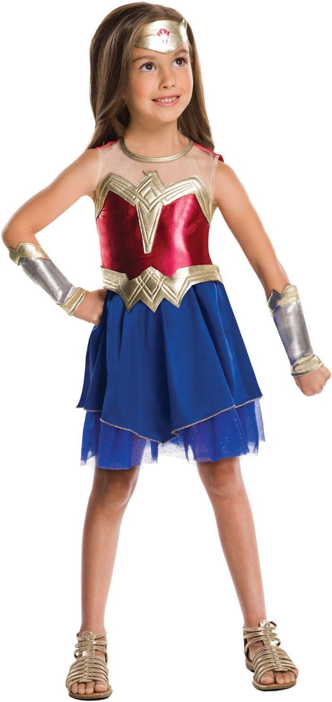 Disfraz oficial de la Liga de la Justicia de DC Comics, de Rubies ...