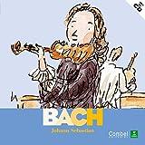 img - for Johann Sebastian Bach (Descubrimos a los m sicos) (Spanish Edition) book / textbook / text book