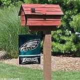 WinCraft Philadelphia Eagles Double Sided Garden