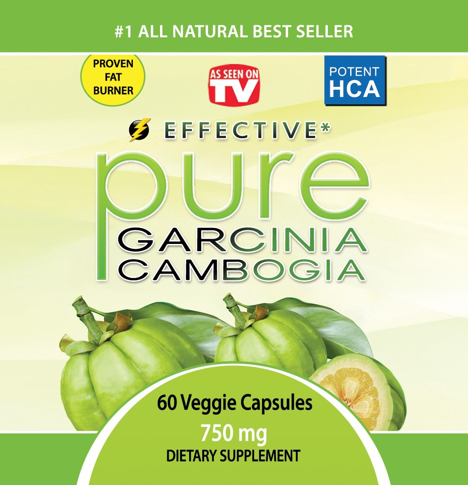 Garcinia cambogia false positive pregnancy test