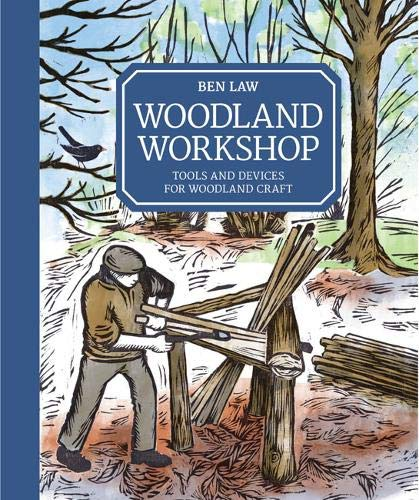 Woodland Workshop: Tools and Devices for Woodland ()