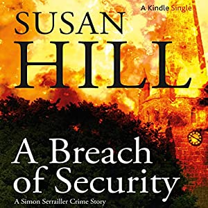 A Breach of Security Audiobook