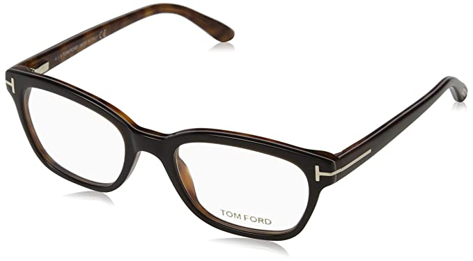 93afb4f46d05 Image Unavailable. Image not available for. Color  Tom Ford FT5207  Eyeglasses ...