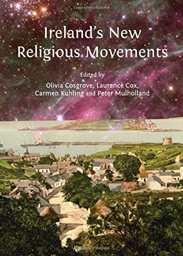 New religious movements: emergence and rapid growth
