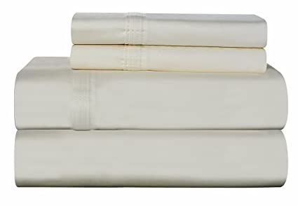 Amazoncom Pointehaven 700 Thread Count 60 Cotton And 40