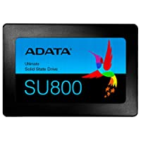 Adata Ultimate Su800 3D Nand 2.5-In. Internal SSD 512GB