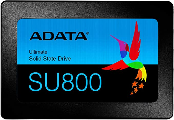 Amazon.com: ADATA SU800 128GB 3D-NAND 2.5 Inch SATA III High Speed up to 560MB/s Read Solid State Drive (ASU800SS-128GT-C): Computers & Accessories