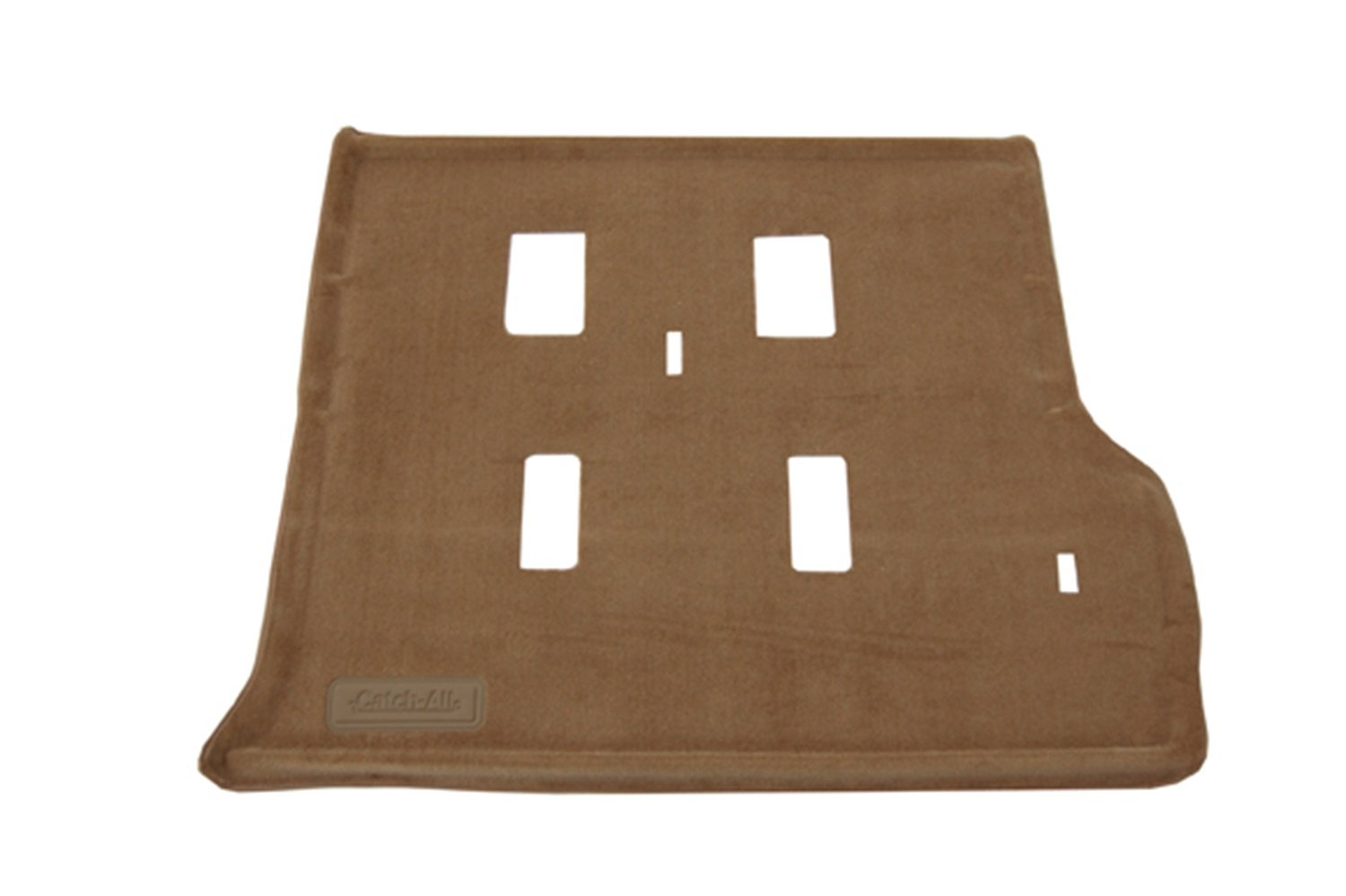 Lund 612643 Catch-All Charcoal Rear Cargo Floor Mat