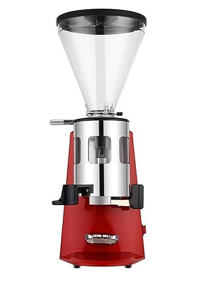 ZXZ-GO Negocio Uso Molino de Molino Eléctrico Máquina de Acero Inoxidable Profesión café Molino