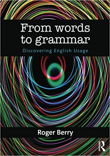Amazon from words to grammar discovering english usage from words to grammar discovering english usage 1st edition fandeluxe Gallery