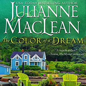 The Color of a Dream Audiobook