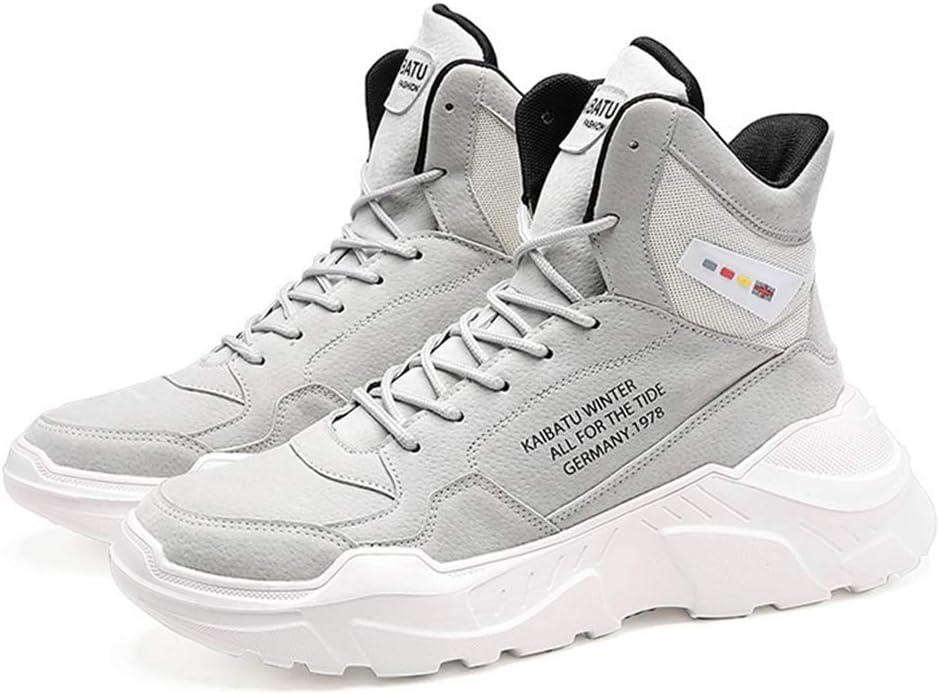 Mofeng - Zapatillas de Running para Hombre, Ligeras, Flexibles, cómodas y Transpirables: Amazon.es: Zapatos y complementos