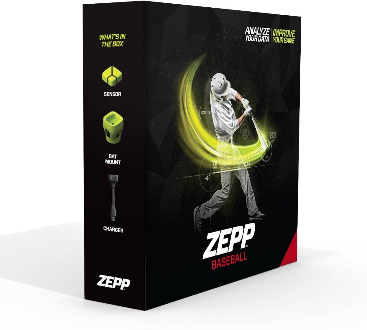 Zepp Support de Baseball pour 3D Swing Analyser