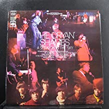 The Cryan' Shames - A Scratch In The Sky - Lp Vinyl Record