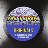 Music : Motown - The Musical - Originals [2 CD][Special Edition]