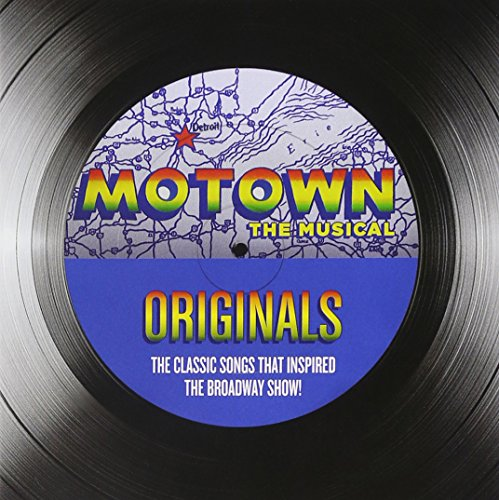- Motown - The Musical - Originals [2 CD][Special Edition]
