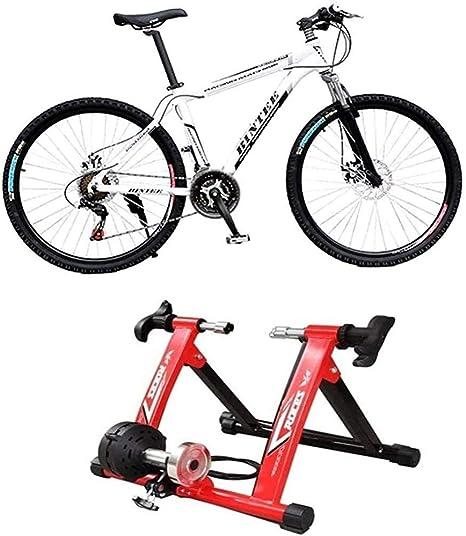 TTPF Soporte Entrenador de Bicicleta, Montar Bicicleta ...