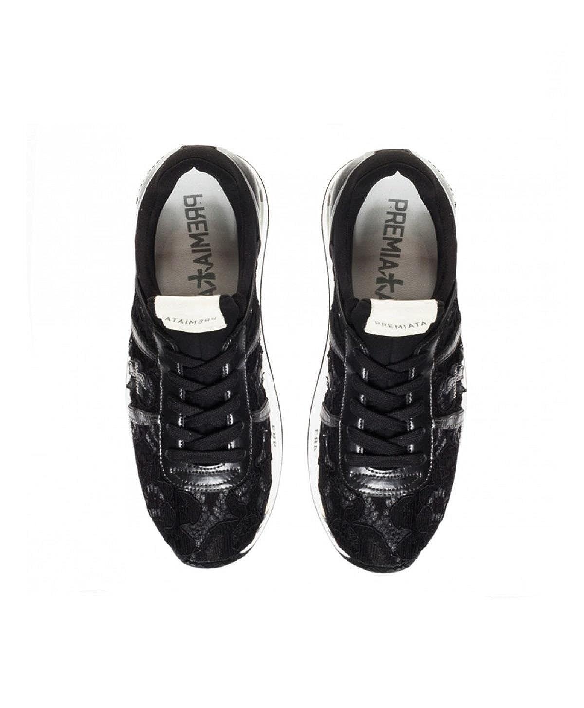 c400f6c37c PREMIATA Sneaker Liz 3005 Taglia 36 - Colore Nero: Amazon.it: Scarpe ...
