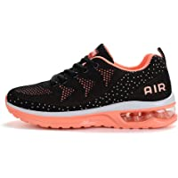 ONEKE Running Shoes for Women Sneakers Fashion Sports Outdoor Air Cushion Athletic Shoes Trainer Shoe