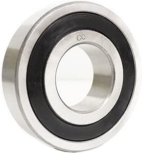 Cojinete de alta calidad 6004 2RS Paquete de 10 20X42X12MM 60042RS Dunlop rodamientos