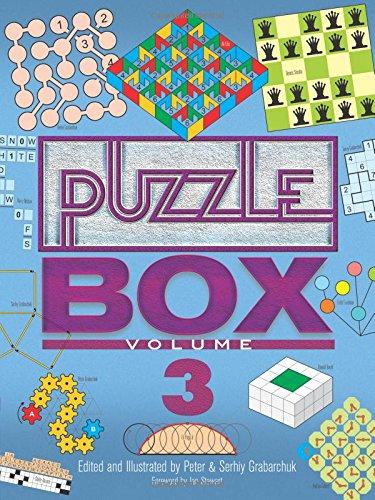 Puzzle Box, Volume 3