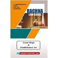 Assam Shops & Establishment Act