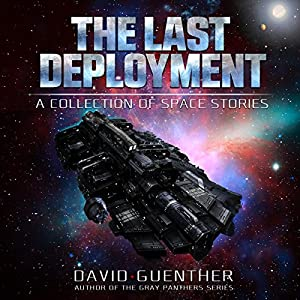 The Last Deployment Audiobook