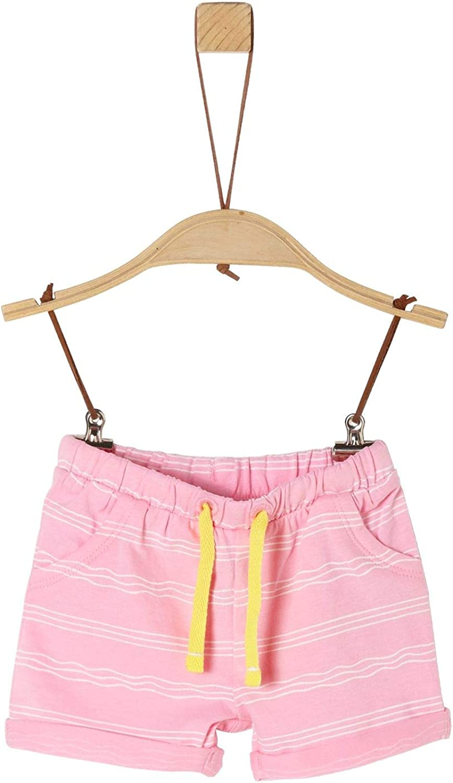 s.Oliver Baby-M/ädchen L/ässige Shorts