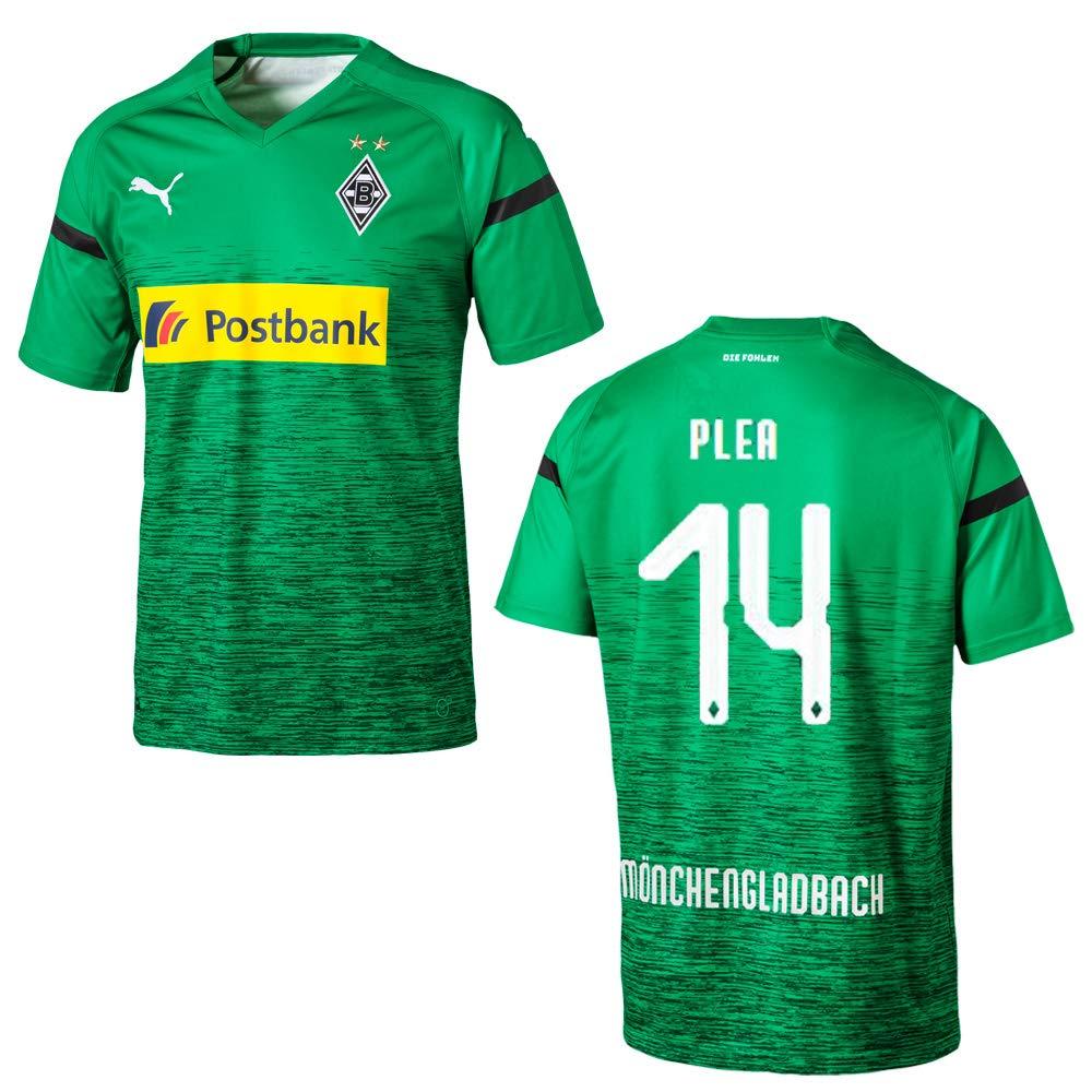 BMG Borussia MÖNCHENGLADBACH Trikot 3rd Kinder 2018 2019 - PLEA 14