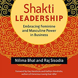 Shakti Leadership Audiobook