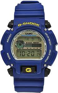 Casio G-Shock Blue Digital Dw9052-2 Watch