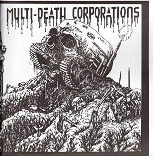 Multi Death Corporations