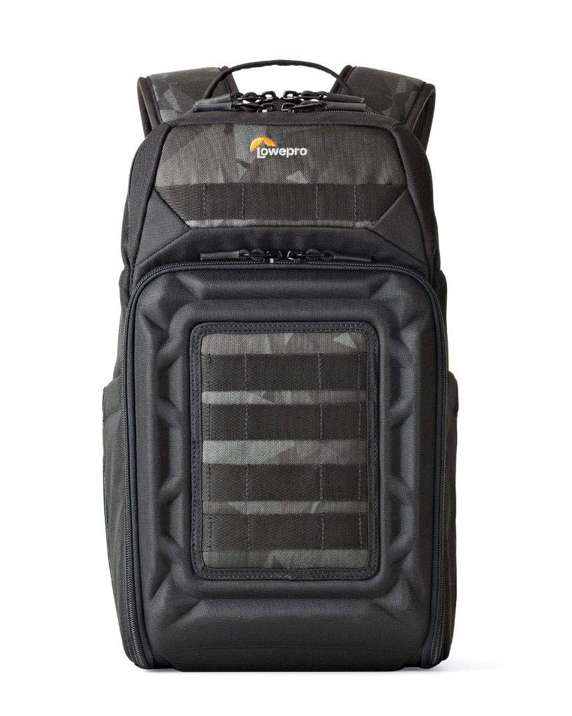 dc8084e8771 Amazon.com : Lowepro DroneGuard BP 200 - A lightweight drone backpack for DJI  Mavic Pro/Mavic Pro Platinum with space for 2L hydration reservoir : Camera  & ...
