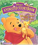 Winnie the Pooh and the Honey Tree Animated Storybook