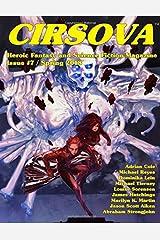 Cirsova #7: Heroic Fantasy and Science Fiction Magazine (Volume 7) Paperback