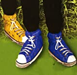 Festival Feet Shoe Covers - Random Colours.
