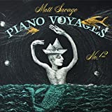 Matt Savage: Piano Voyages