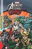 Marvel Avengers Assemble: Avengers Villain Files (Level 2)